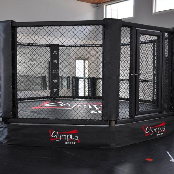 MMA CAGE Olympus 50cm Elevated