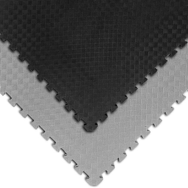 Στρώμα Τατάμι Παζλ EVA Αφρολέξ ECO STD 100x100x2.6cm
