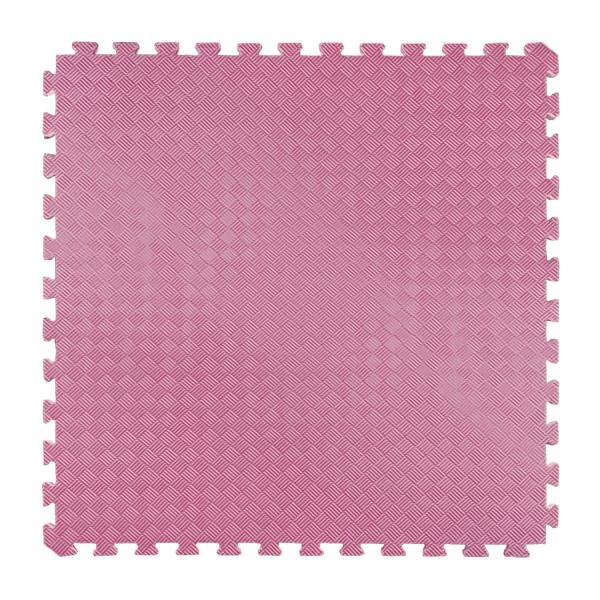 Στρώμα Τατάμι Παζλ EVA Αφρολέξ ECO PLAY 100x100x1.3cm