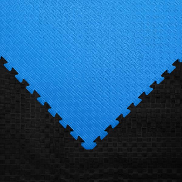 Στρώμα Τατάμι Παζλ EVA Αφρολέξ MULTI ΔΙΠΛΗΣ ΟΨΕΩΣ 100x100x2.6cm