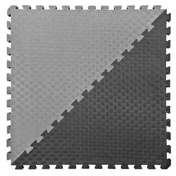 Στρώμα Τατάμι Παζλ EVA Αφρολέξ MULTI ΔΙΠΛΗΣ ΟΨΕΩΣ ΟΚΤΑΓΩΝΟ 100x100x2.6cm