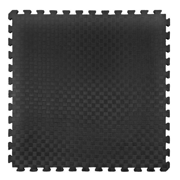 Στρώμα Τατάμι Παζλ EVA Αφρολέξ MULTI ΜΟΝΟΠΛΕΥΡΟ 100x100x1.3cm