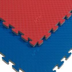 Tatami Puzzle Mat WTF Style EVA Foam 100x100x2.5cm