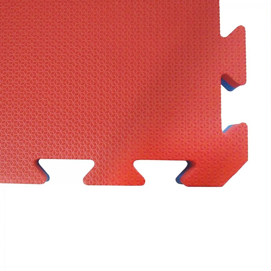 Tatami Puzzle Mat Foam JY 100x100x2cm - Flower Pattern