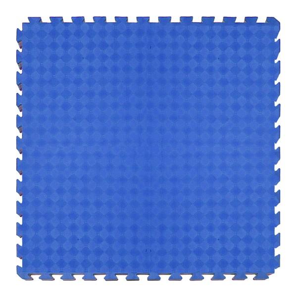 Στρώμα Τατάμι Παζλ Αφρολέξ JY 100x100x2,5cm - Τετραγωνάκια Μοτίβο