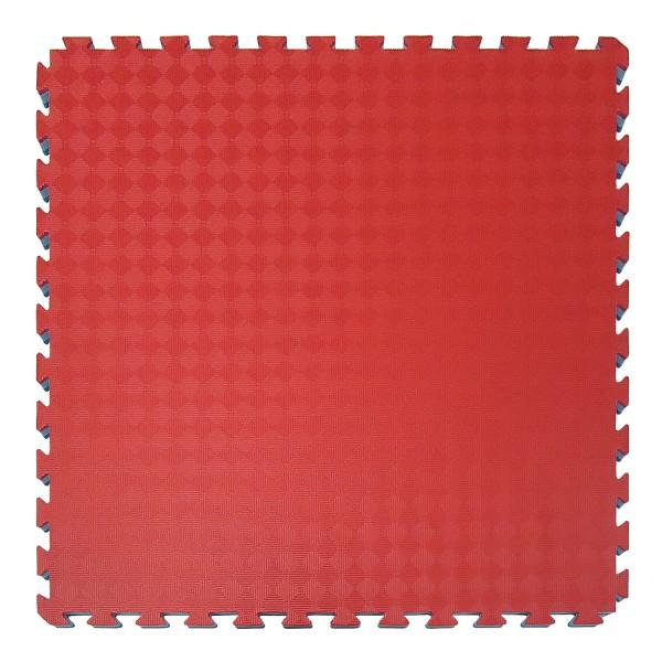 Tatami Puzzle Mat Foam JY 100x100x2.5cm – Square Pattern