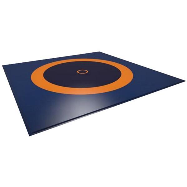 Παλαιστικό Στρώμα Olympus UWW Προδιαγραφές 6m x 6m