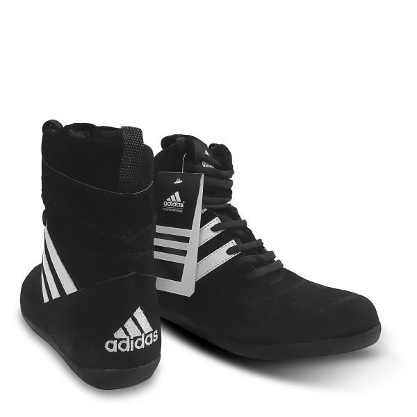 Boxing Shoes Adidas JUNIOR French Style - adiSFB02