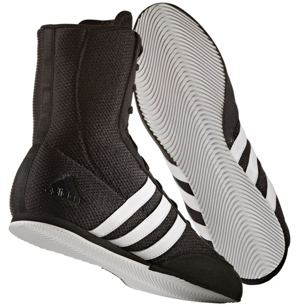 Boxing shoes Adidas BOX HOG 2 - G97067