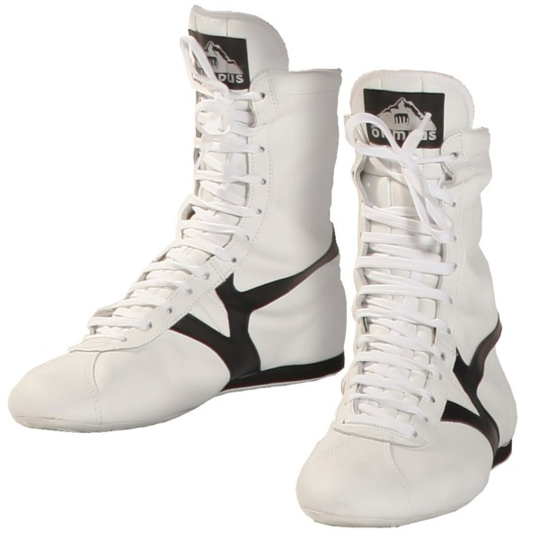 Boxing Shoes Olympus CLUB Leather