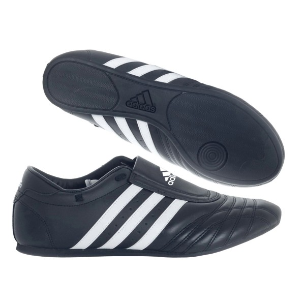 Training Shoes adidas - ADI-SM II Black - ADITSS02
