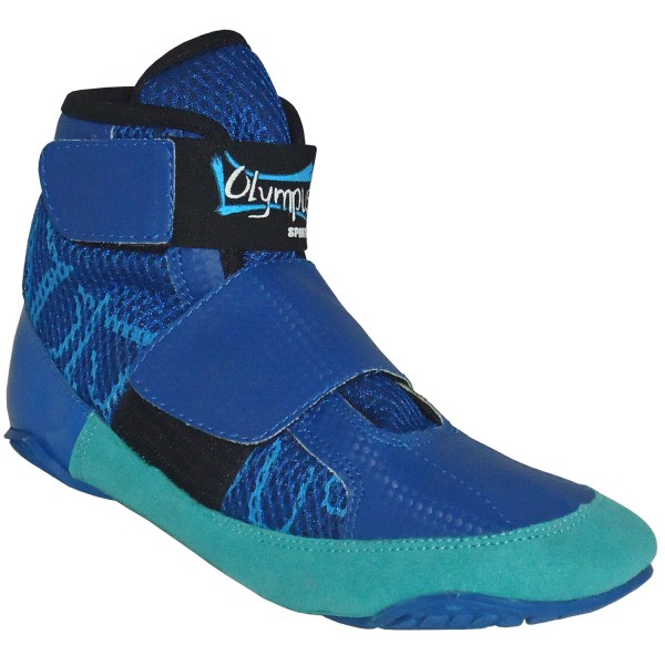 Wrestling Shoes Olympus JUNIOR Velcro