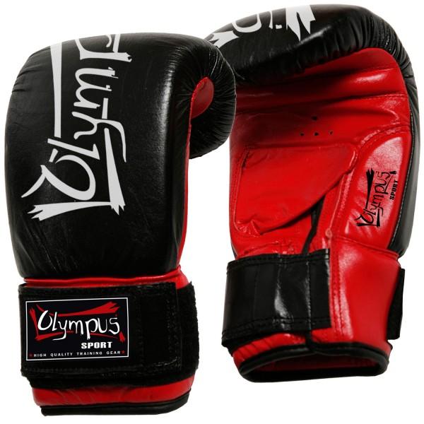 Bag Gloves Leather - Full Thump