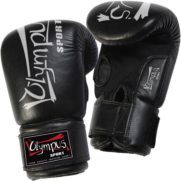Bag Gloves Climacool Leather