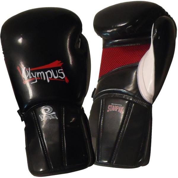 "Bag Gloves Combo Sparring ""Easy-Wear"""