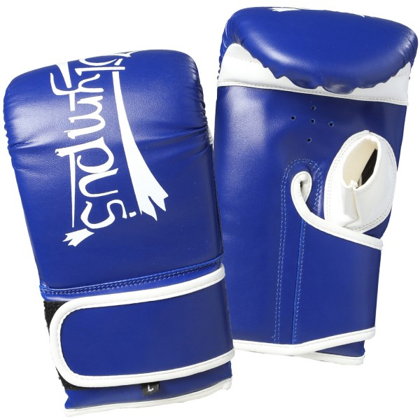 Bag Gloves Olympus PU/Vinyl Half Thump