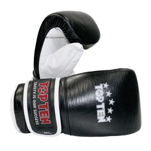 Bag Gloves TOP TEN HITTER Leather