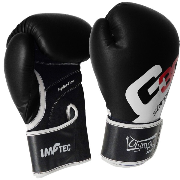 Boxing Gloves Olympus Starpro G30 ONE PIECE Leather-Like Hydra Flow