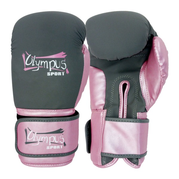 Boxing Gloves Olympus GIRLY PU