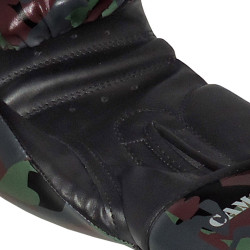Boxing Gloves Olympus CAMO PU
