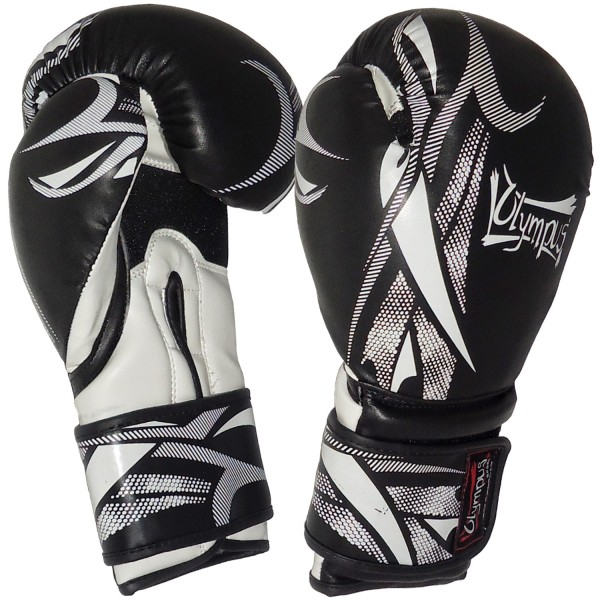 Boxing Gloves Olympus TRIBAL Mexican Style
