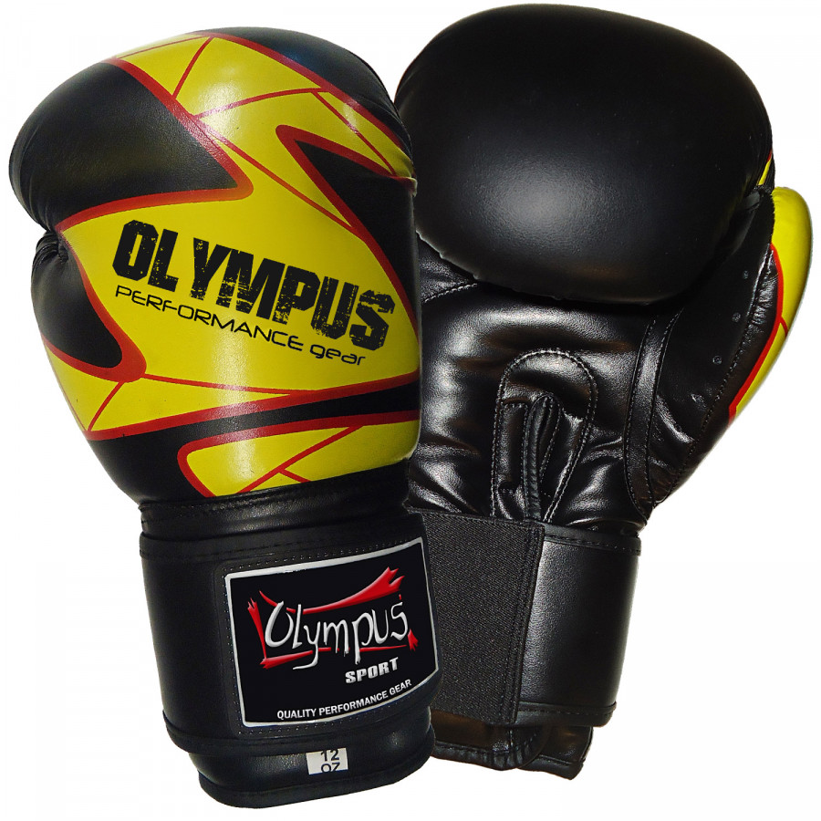 Boxing Gloves Olympus BLAST Sparring PU