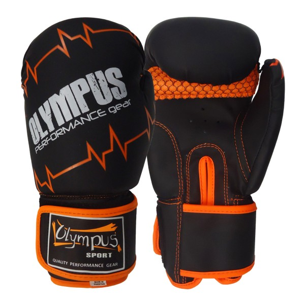 Boxing Gloves Olympus PULSE Matt PU