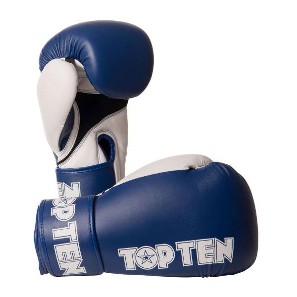 Πυγμαχικά γάντια TOP TEN XLP