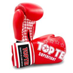 Πυγμαχικά Γάντια TOP TEN SUPERFIGHT 3000