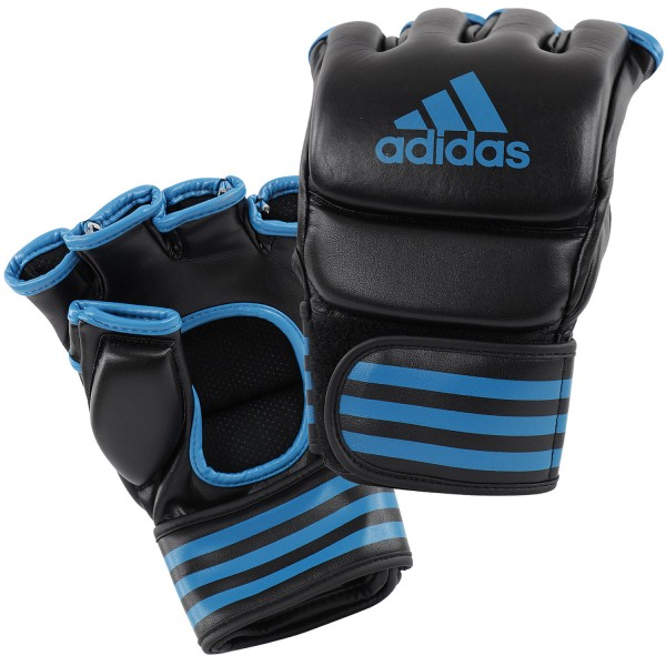 MMA Gloves Adidas Traditional PU Thump Protection - adiCSG07