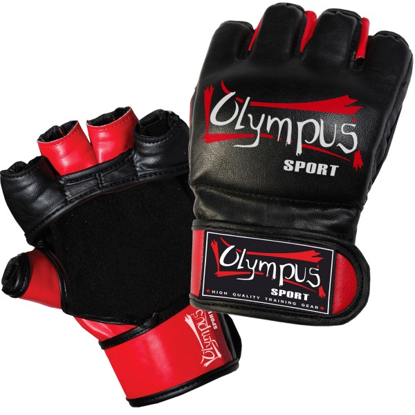 MMA Gloves Olympus Thump