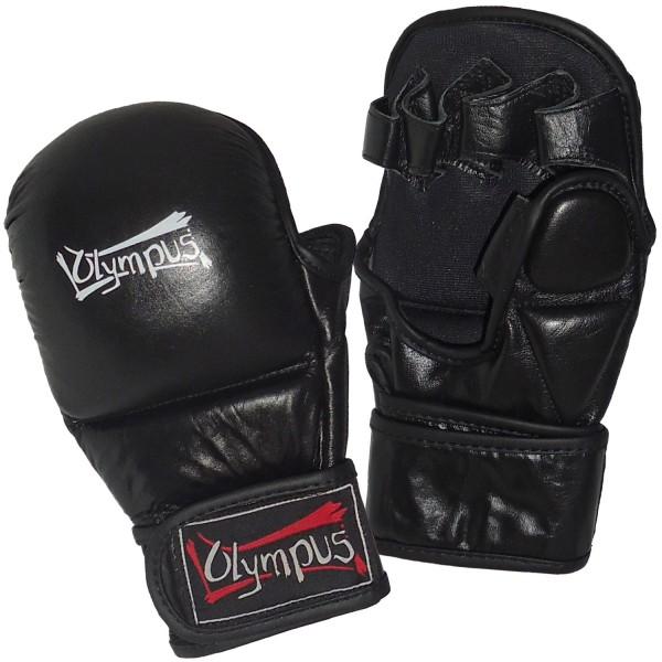 MMA Γάντια Olympus SPARRING Δέρμα