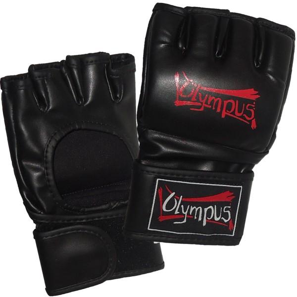 MMA Gloves Olympus UFC Style PU