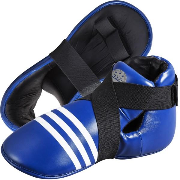 Full Contact Παπούτσια adidas WAKO Σούπερ Προστατευτικό Ποδιών PU – adiWAKOB01