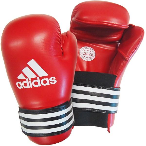 Semi-Contact Gloves Adidas WAKO Pro PU – adiWAKOG3