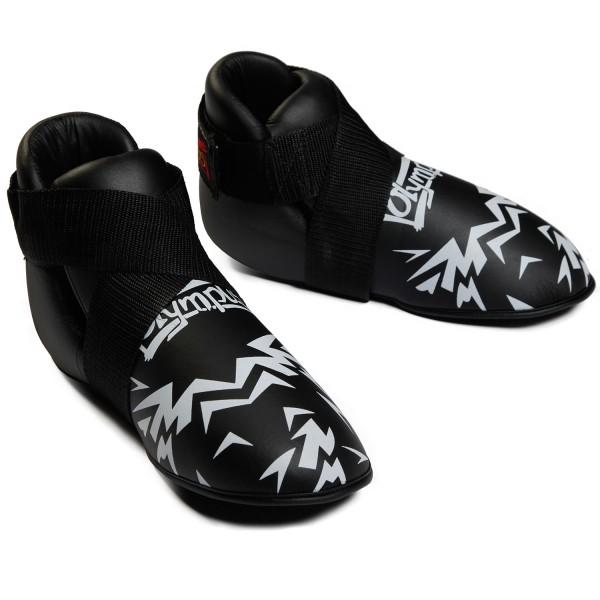 Semi Contact Shoes PVC - EXPLOSION