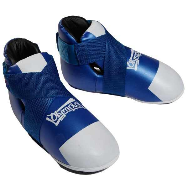Semi Contact Shoes PVC - Competition