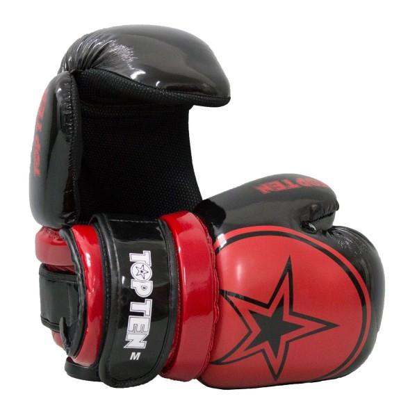 Pointfighting Γάντια TOP TEN POINTFIGHTER Glossy BLOCK STAR