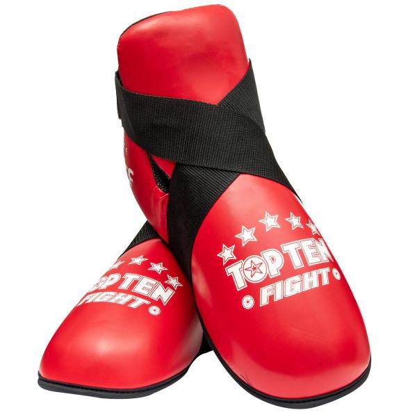 Kickboxing Προστατευτικά Ποδιών TOP TEN FIGHT