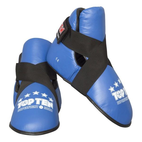 Foot Protector TOP TEN SUPERFIGHT 3000