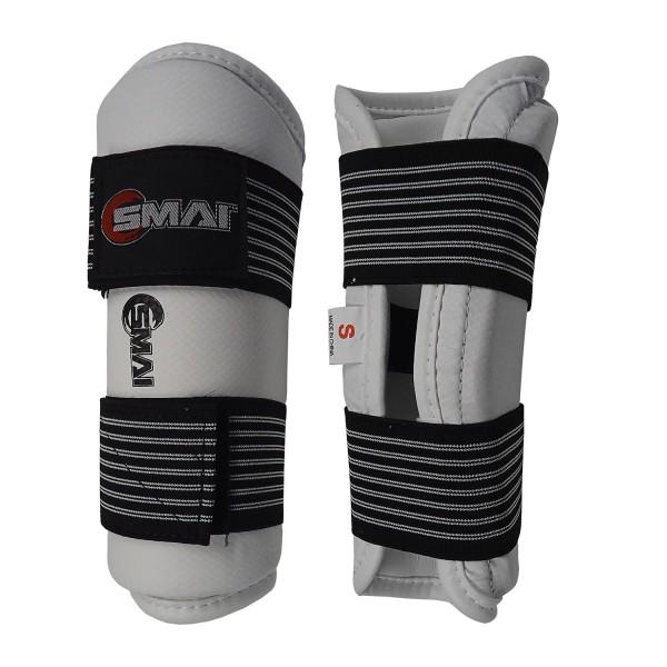 Arm Guard SMAI PVC Taekwondo Carbon Fiber