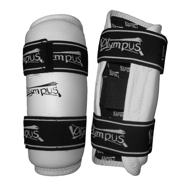 Arm Guard Olympus TKD Comfort PU Carbon Fiber