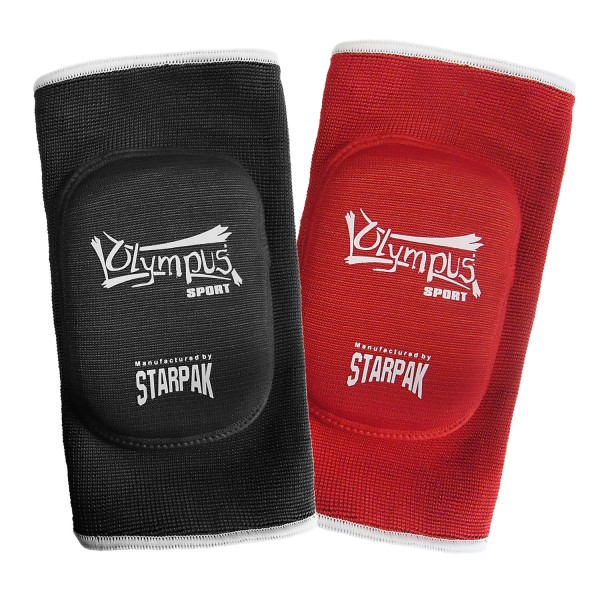 Elbow Guard Olympus Cotton Padded Reversible