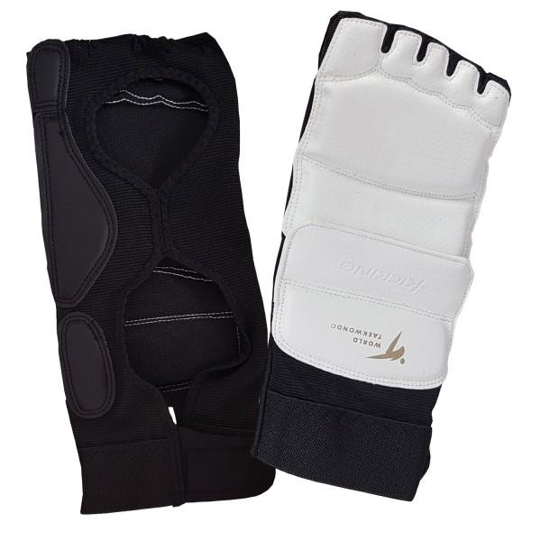 Taekwondo Foot Protectors Olympus WT Style