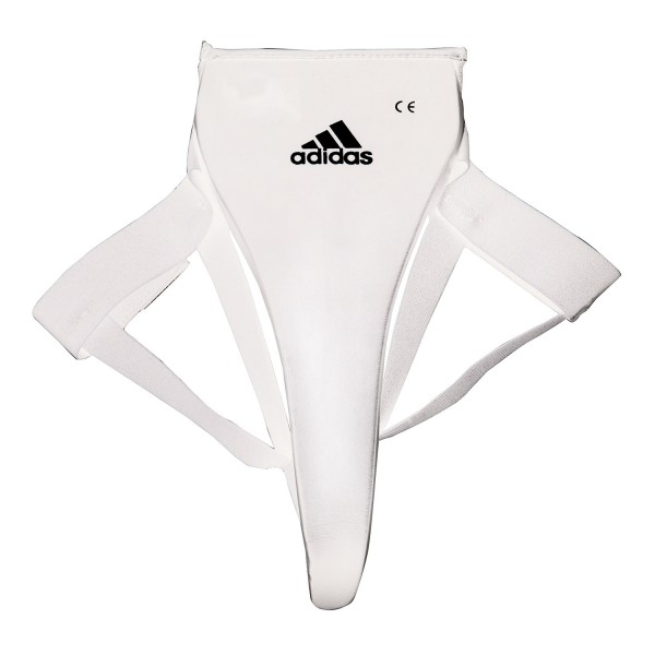 Groin Guard for LADIES - Adidas WTF Approved