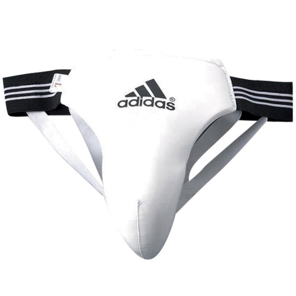 Groin Guard adidas Male PU WTF Approved