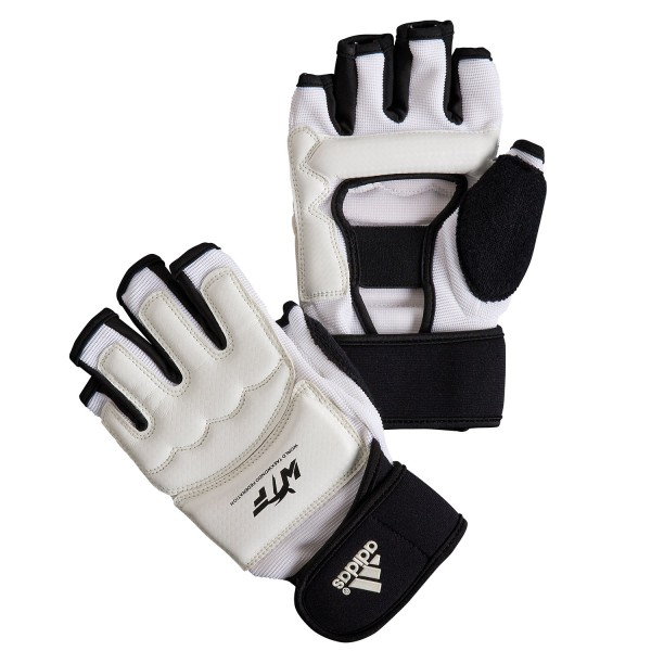 WTF Fighting Gloves adidas
