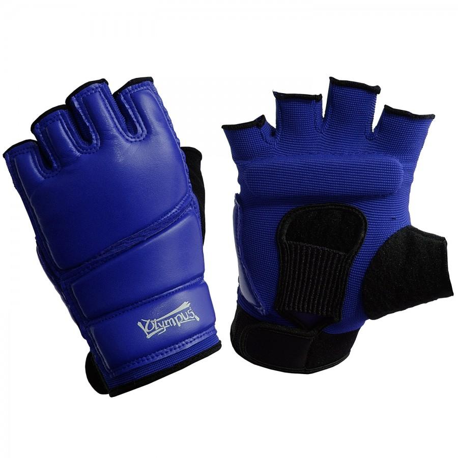 WTF Hand Protectors Olympus