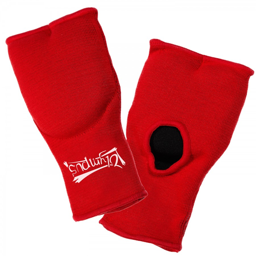 JU JUTSU Gloves Competition