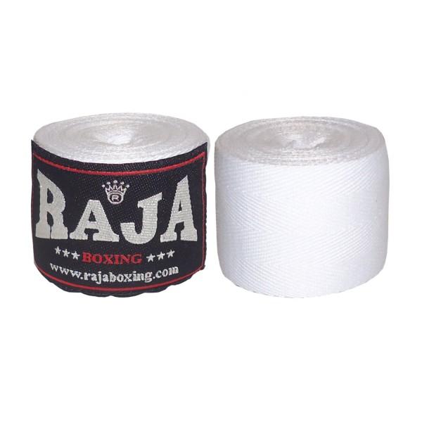 Hand Wraps Raja Cotton Traditional 5x500cm